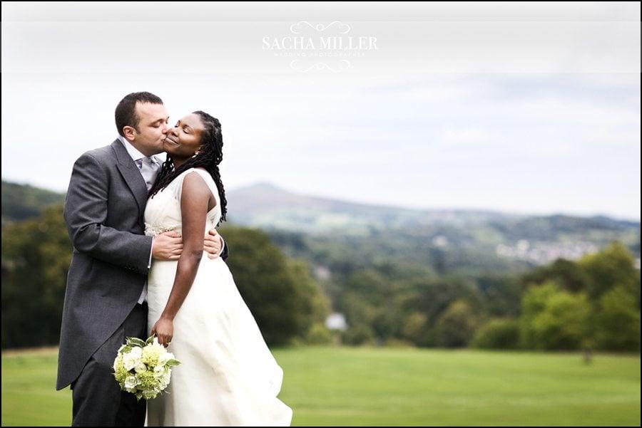 Wedding Photography at Glanusk Estate