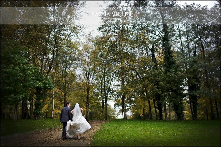 Wedding Photography at Vale Hotel