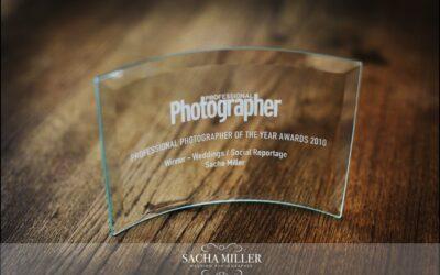UK Wedding Photographer of the Year