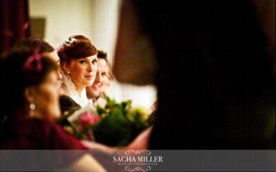Wedding Photography at Cwrt Bleddyn, Usk, Wales