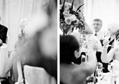 Catrin & Glyn – Documentary Wedding Photographer at Slebech Park, West Wales.