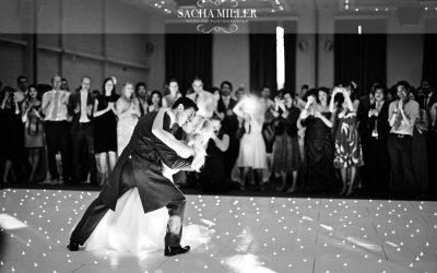 Jacqueline & Jonathan – Wedding Photographer at Vale Hotel, South Wales