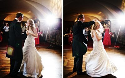 Rachel & Shaun – Clearwell Castle Wedding