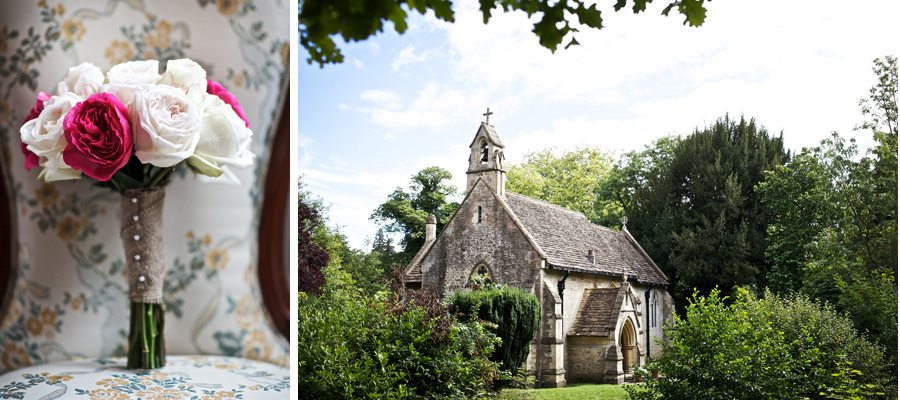 Orchardleigh Wedding 007
