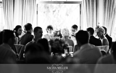 Sandy & Keiran – Wedding Photography at King Arthur Hotel, Gower, South Wales