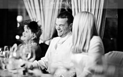 Bethan & Rhun – Wedding Photographer at Tre Ysgawen Hall, Anglesey, North Wales