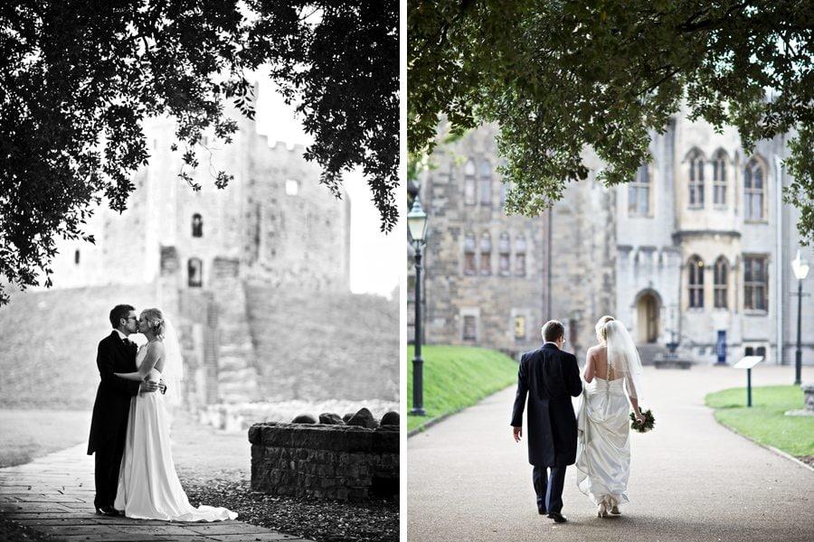 Cardiff Castle Wedding 037