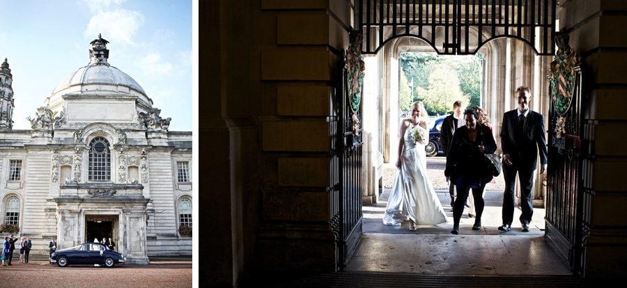 Cardiff Castle Wedding 044