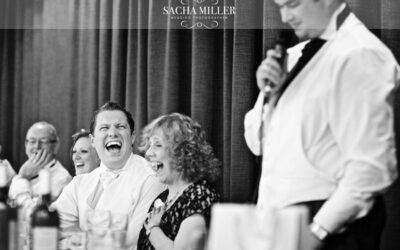 Hannah & Adam – Documentary Wedding Photographer at Cwrt Bleddyn, Monmouthshire, Wales