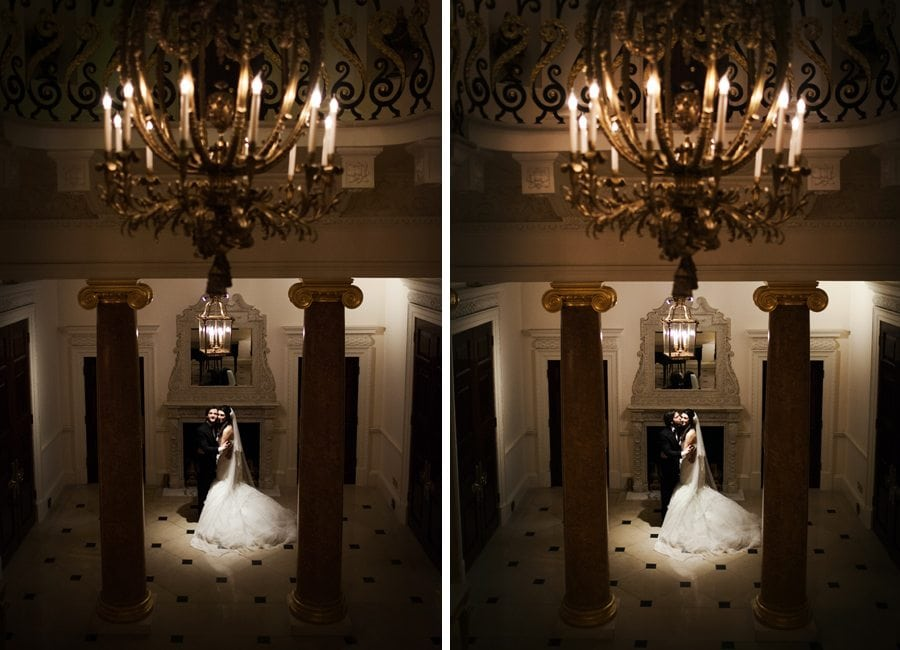 London Ritz Wedding 027