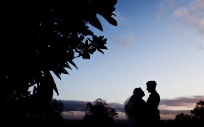 Laura & Tom – Documentary Wedding Photographer at St Pierre Chepstow