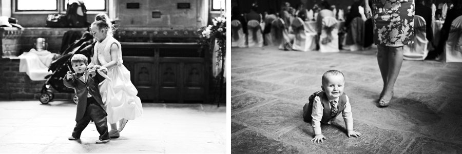 Caerphilly Castle Wedding 018