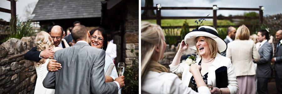 Canada Lodge Wedding 071