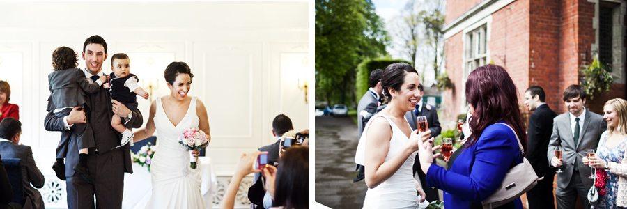 Coed Y Mwstwr Wedding 012