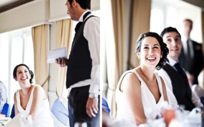 Julie & Christopher – Wedding Photographer at Coed-Y-Mwstwr