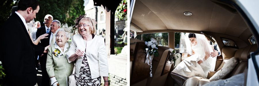 Margam Orangery Wedding 016