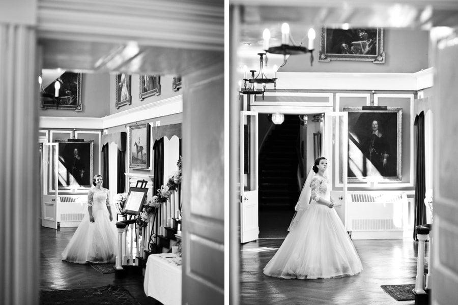 Fonmon Castle Wedding 028