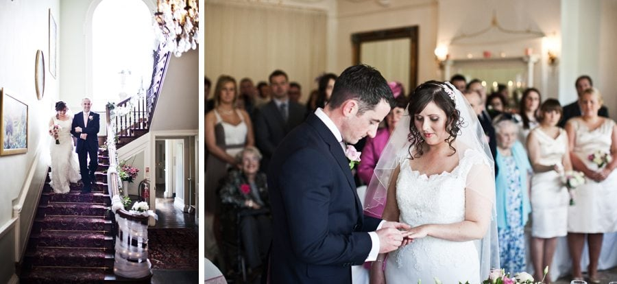 Peterstone Court Wedding 009