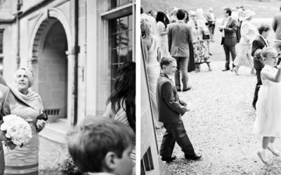 Charlotte & Richard – Wedding Photographer at Coombe Lodge near Bristol