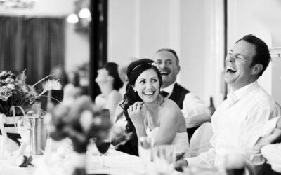 Laura & Adam – Wedding Photographer at Llansanttfraed Court