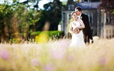 Gemma & Samuel – Wedding Photography at Miskin Manor