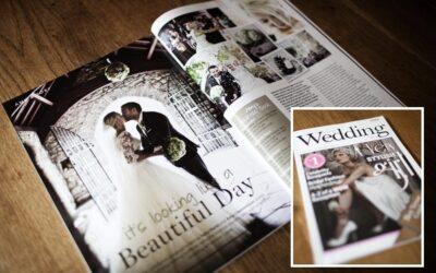 Wedding Photography Magazine Feature