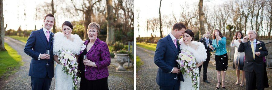 Pembrokeshire Wedding Photographer 020