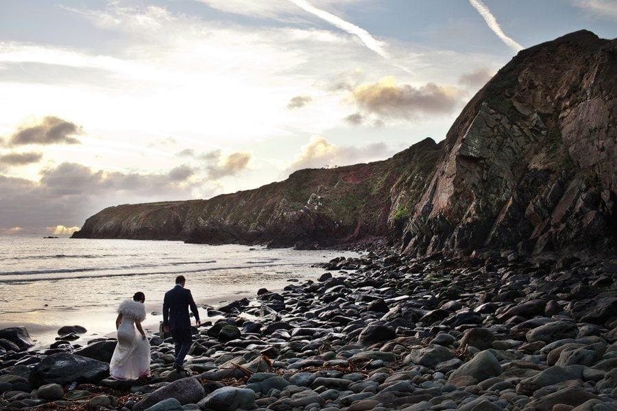 Kat & Matt – Crug Glas Country House Wedding – Pembrokeshire Wedding Photographer