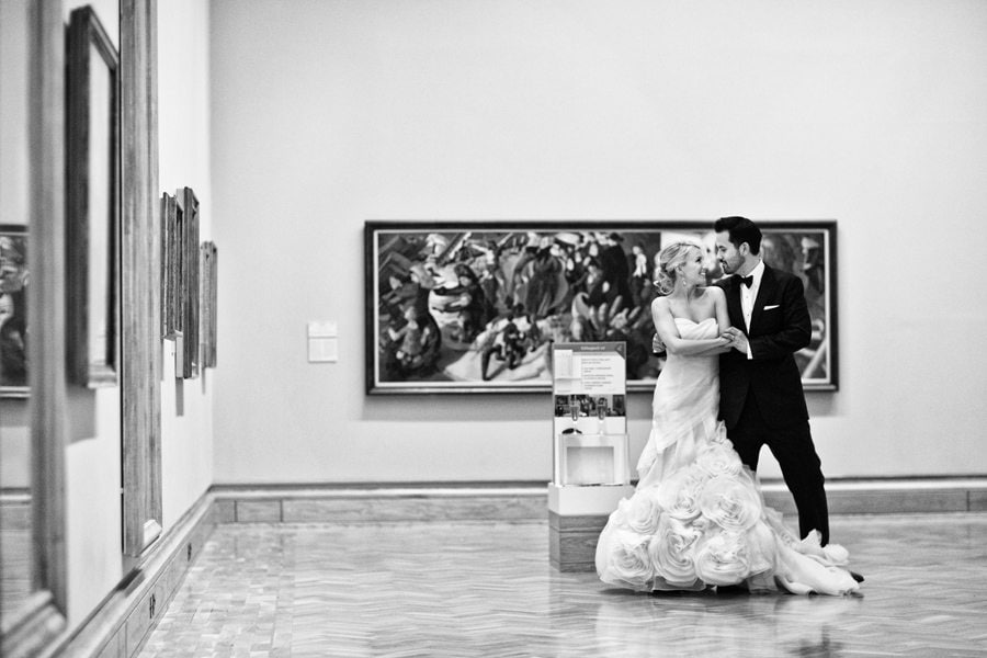 Cardiff Museum Wedding Photographer – Philippa & Nate