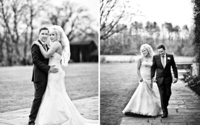 Miskin Manor Wedding Photography – Sian & Dean