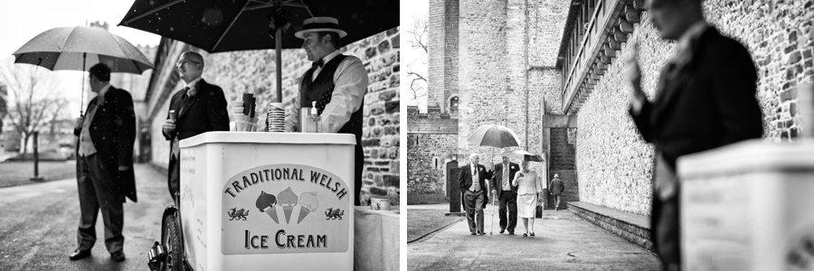 Cardiff Castle Wedding 009