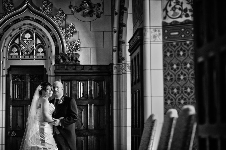 Cardiff Castle & City Hall Wedding – Katie & Jonathan