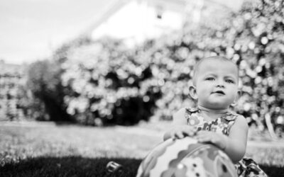 Children Portrait Photographer, Cardiff – Isabella