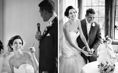 Clearwell Castle Wedding – Jade & Paul