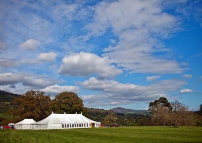 Glanusk Estate Wedding – Rowena & Rohan