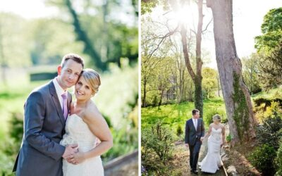 Peterstone Court Wedding – Sarah & Rhodri