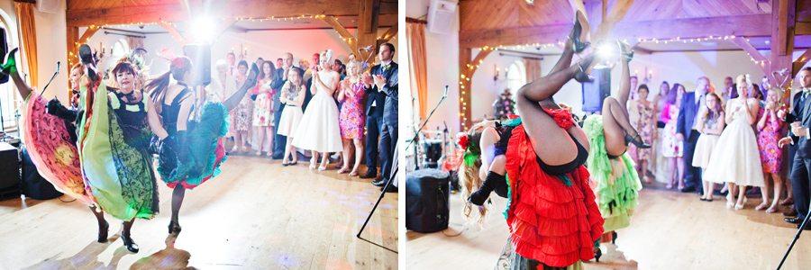 King Arthur Wedding 045