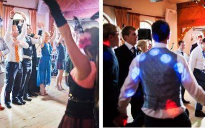 King Arthur Hotel Wedding – Alice & Benjamin
