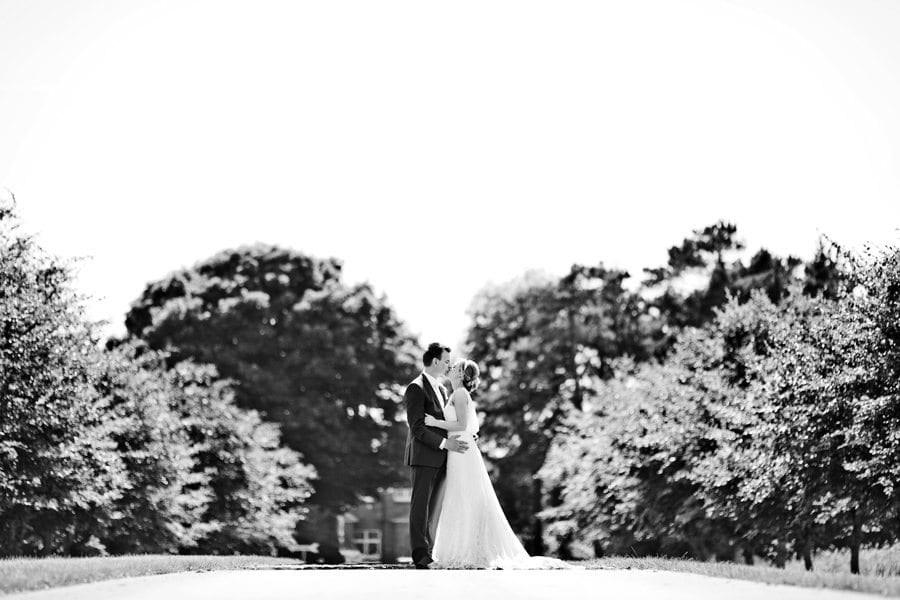 Shropshire Wedding Photography – Angela & Richard