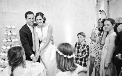 St Donat's Castle Wedding – Kirsten & Paul