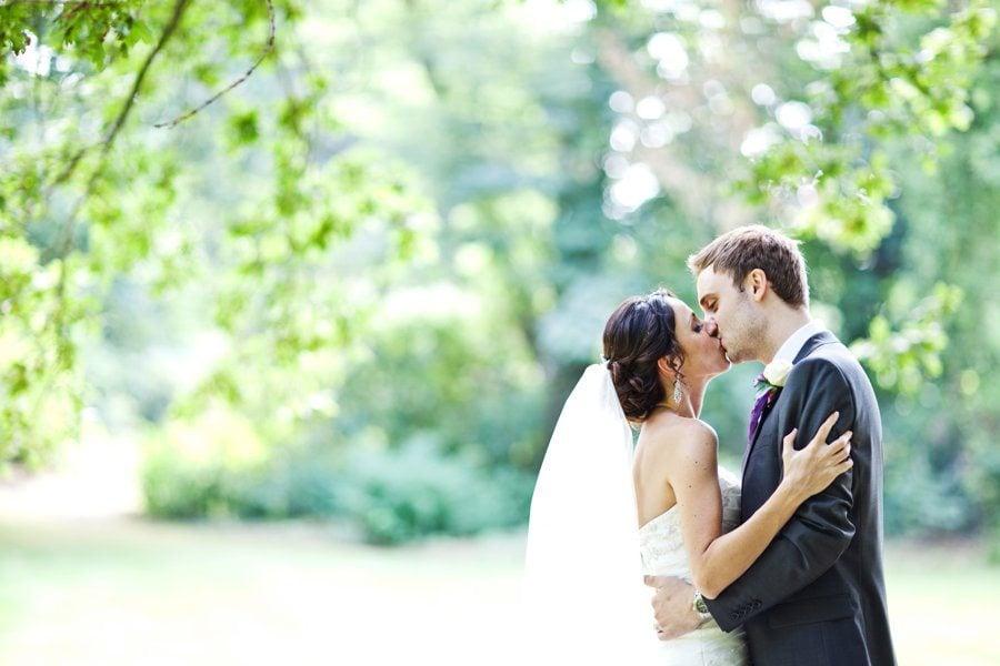 Clearwell Castle Wedding Photography – Gemma & Paul