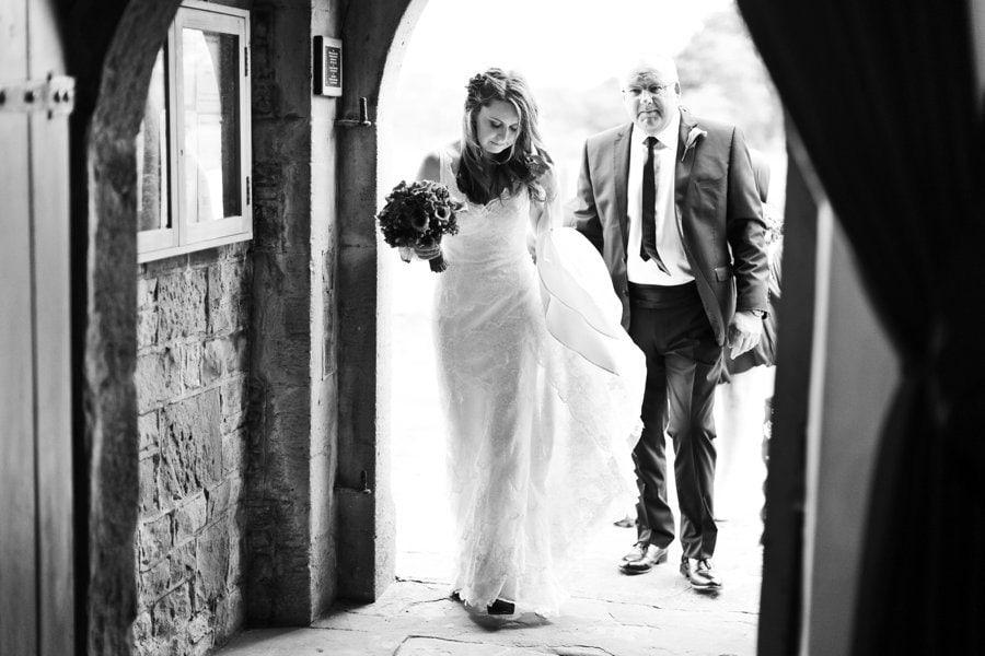 Llansantffraed Court Wedding Wedding 009