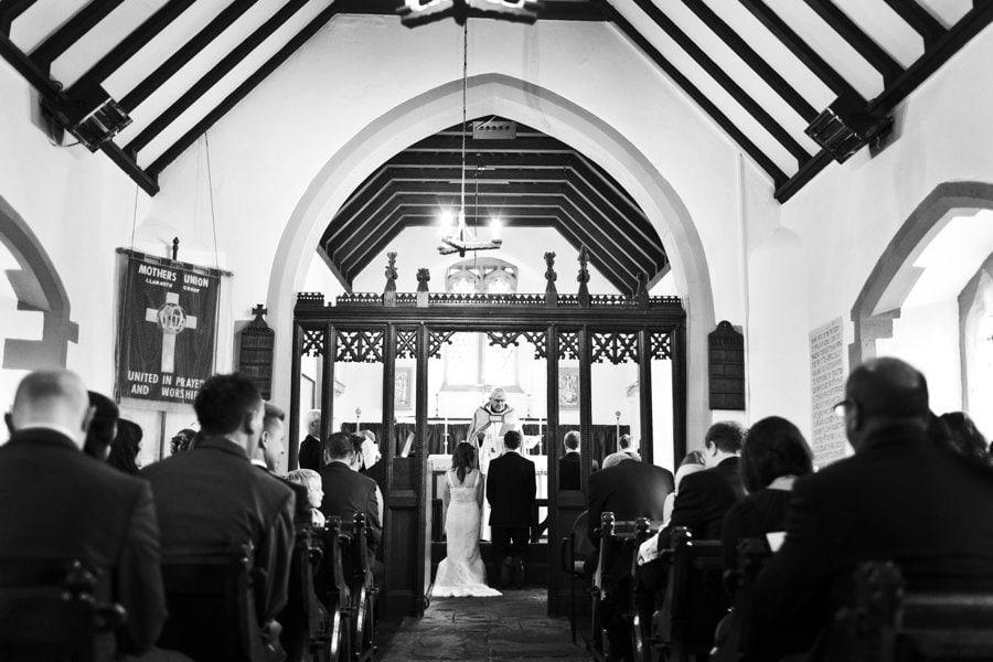 Llansantffraed Court Wedding Wedding 010