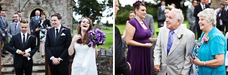 Llansantffraed Court Wedding Wedding 014