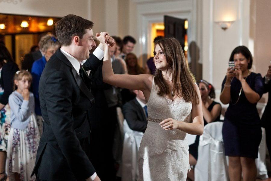 Llansantffraed Court Wedding Wedding 033