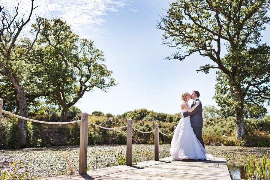 Oldwalls Wedding, Gower – Victoria & Robert