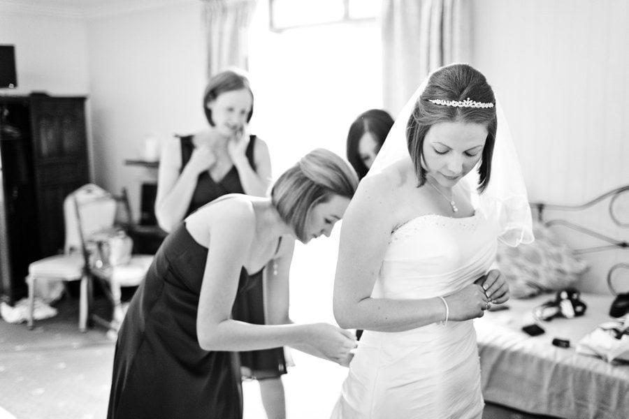 Caer Llan Wedding 006