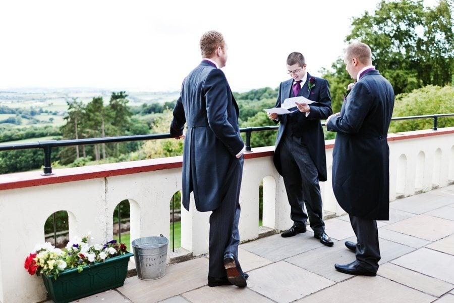 Caer Llan Wedding 010