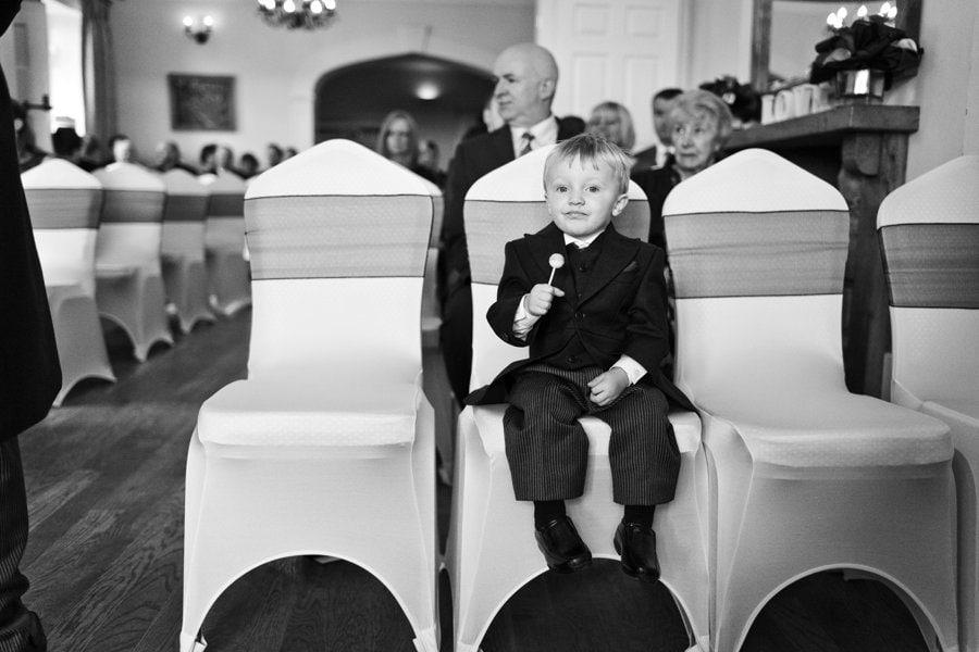 Caer Llan Wedding 011