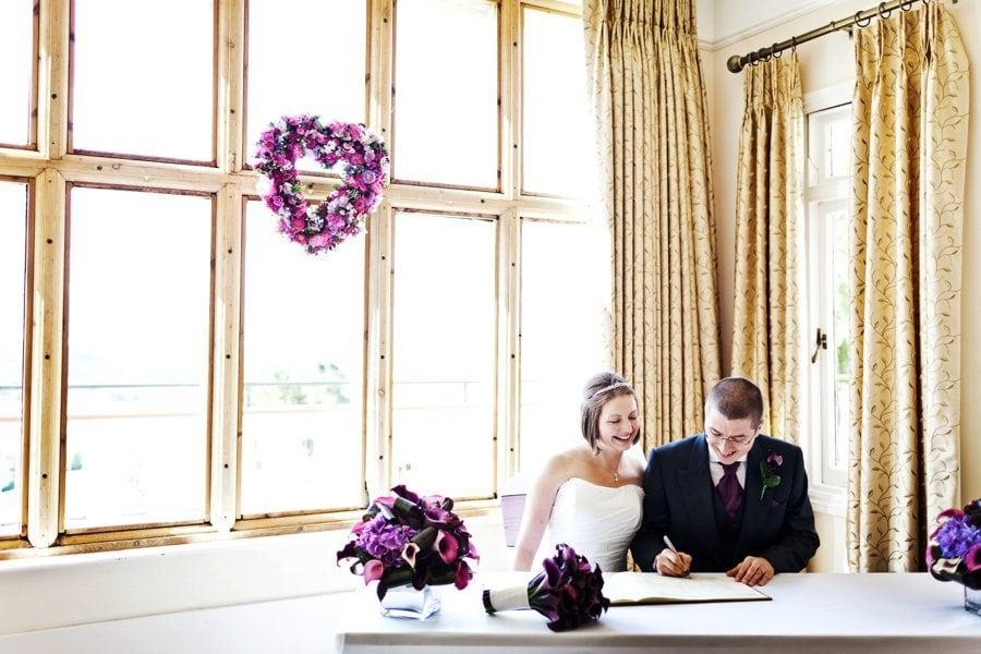 Caer Llan Wedding 016